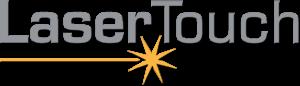 LaserTouch Logo