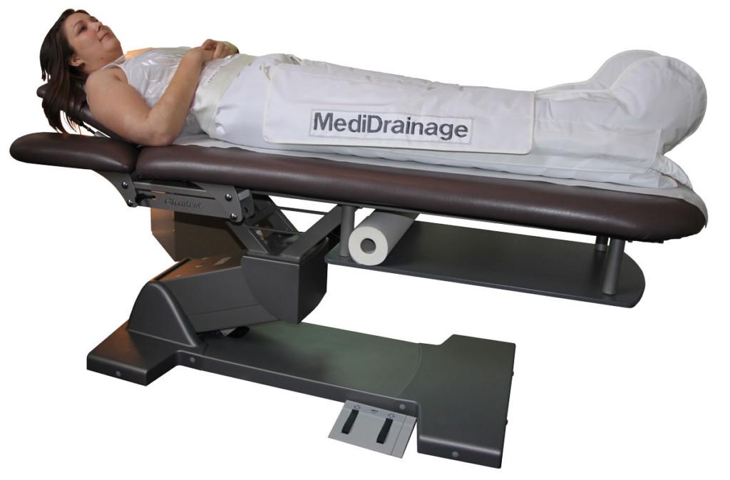 MediDrainage
