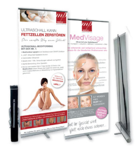 Roll Up Display´s